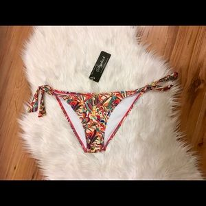 STYLISH Bikini bottom/Large/ NEW